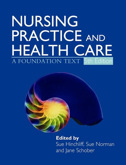 Nursing Practice and Health Care