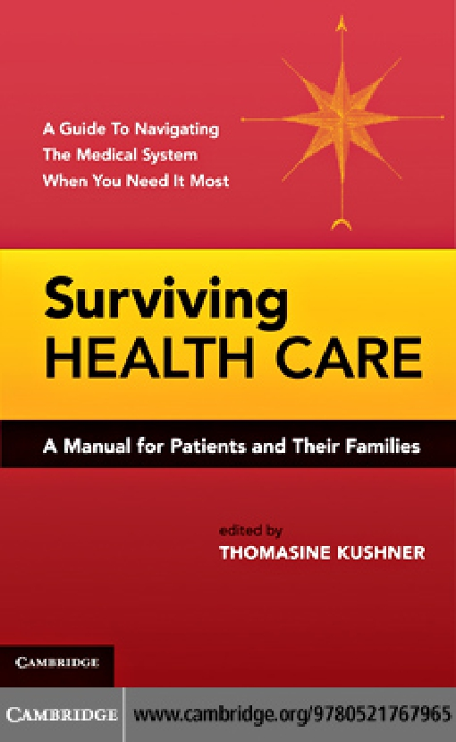 Surviving Health Care