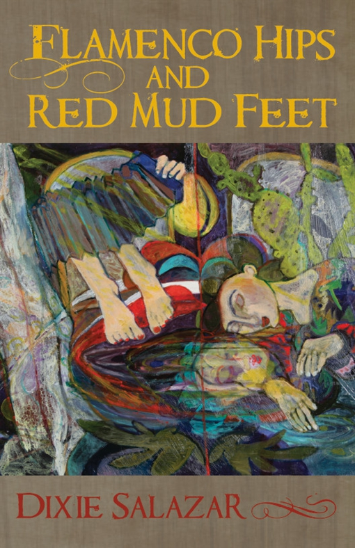 Flamenco Hips and Red Mud Feet