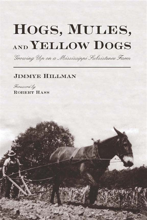 Hogs, Mules, and Yellow Dogs