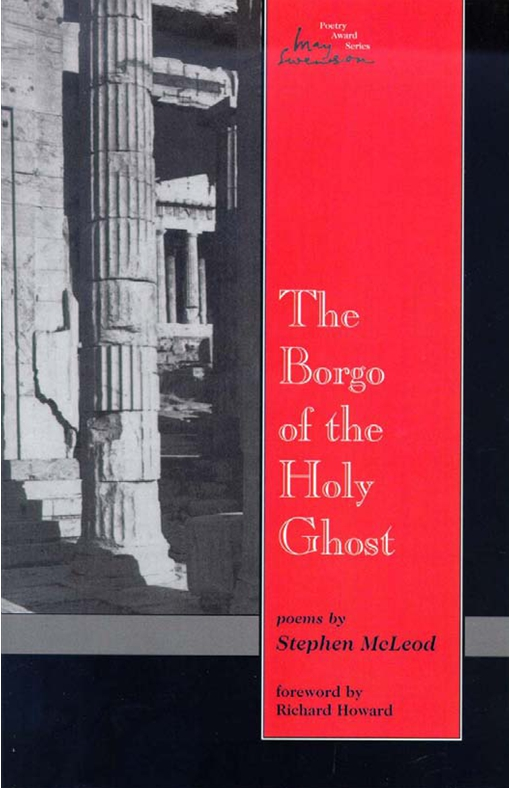 Borgo Of The Holy Ghost