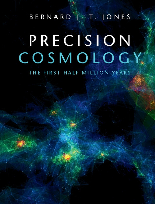 Precision Cosmology