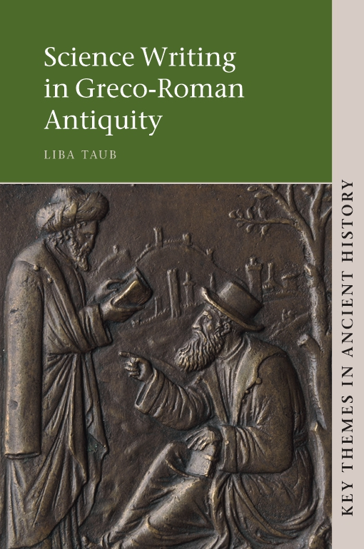 Science Writing in Greco-Roman Antiquity