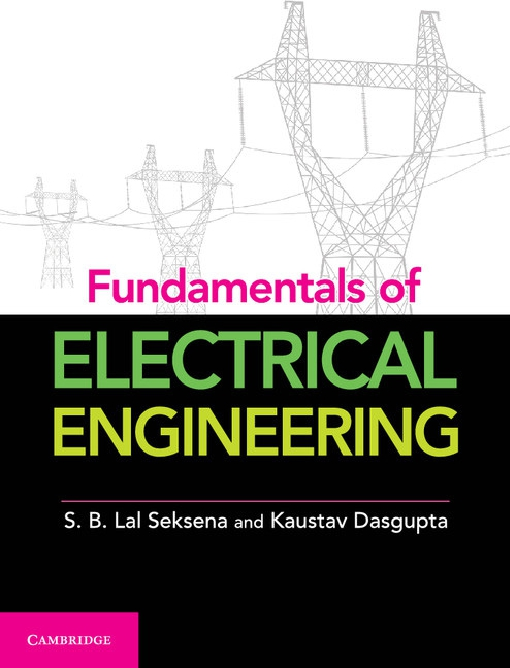 Fundamentals of Electrical Engineering, Part 1