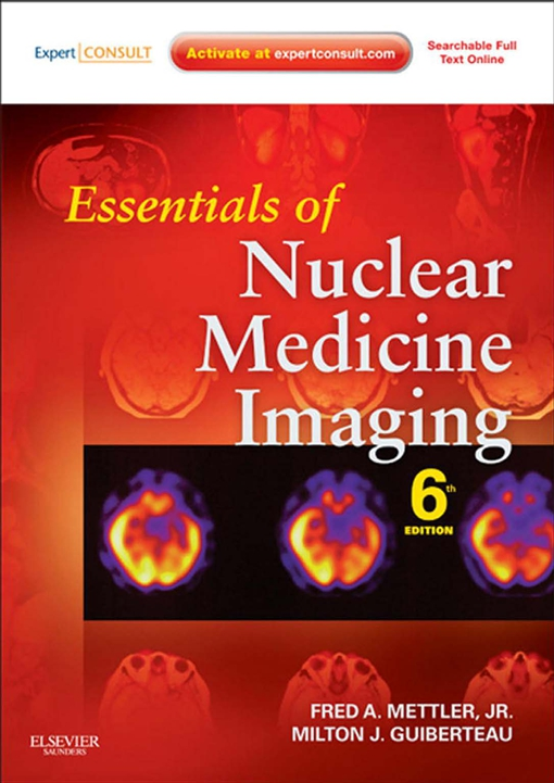 Essentials of Nuclear Medicine Imaging E-Book