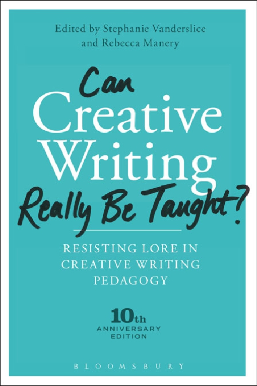 Can Creative Writing Really Be Taught?