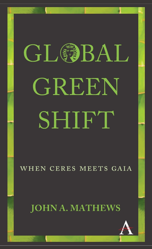 Global Green Shift