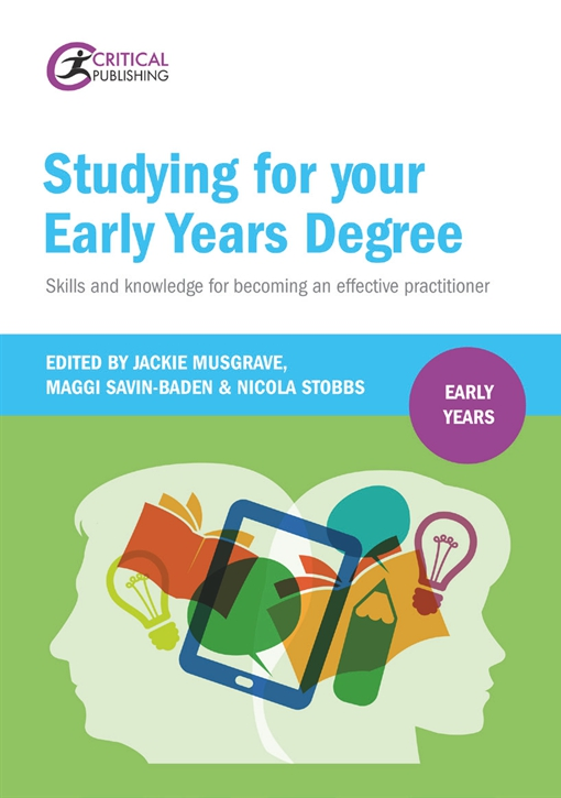 Studying for Your Early Years Degree