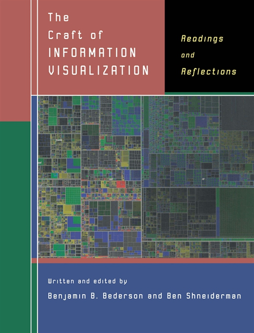 The Craft of Information Visualization