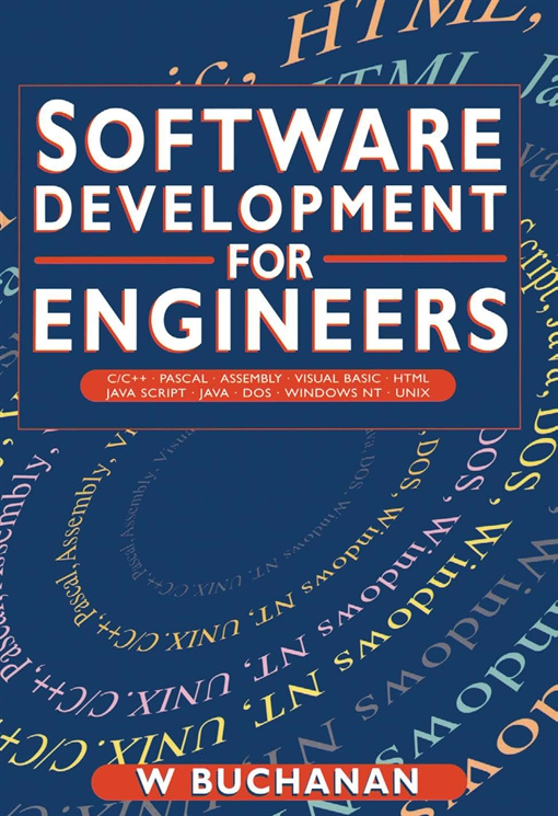 Software Development for Engineers