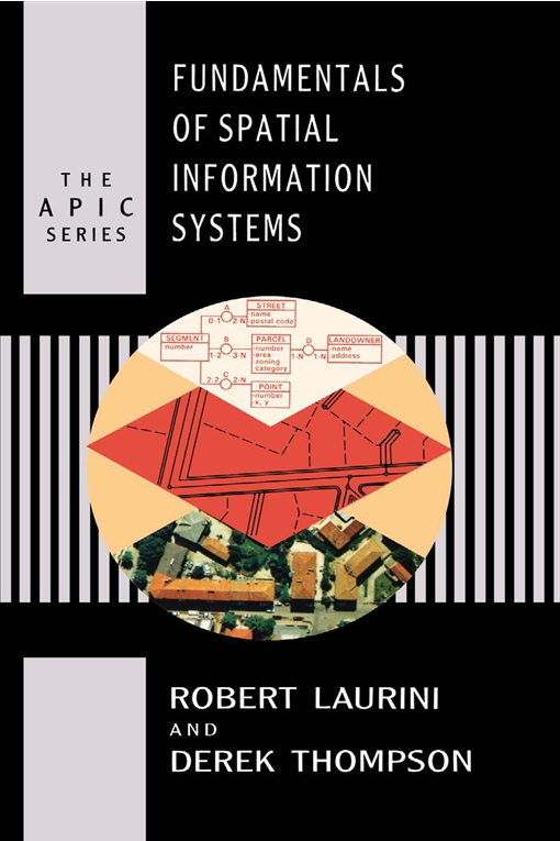 Fundamentals of Spatial Information Systems
