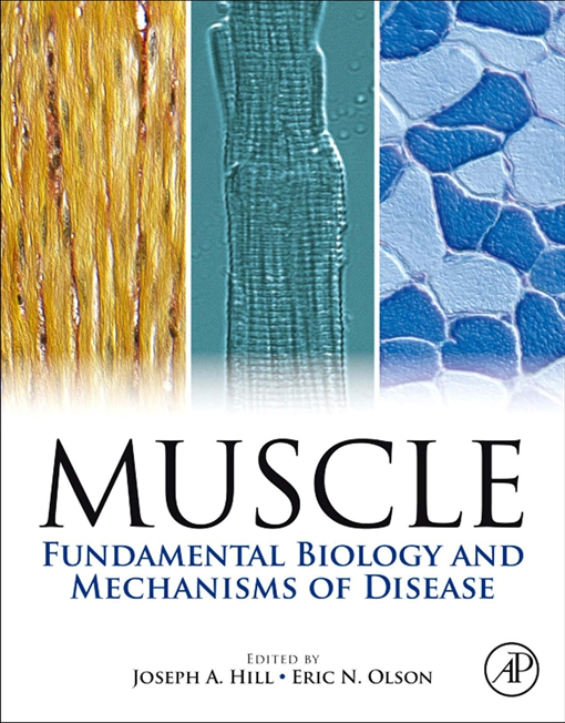 Muscle 2-Volume Set