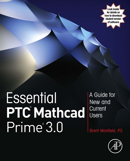 Essential PTC? Mathcad Prime? 3.0