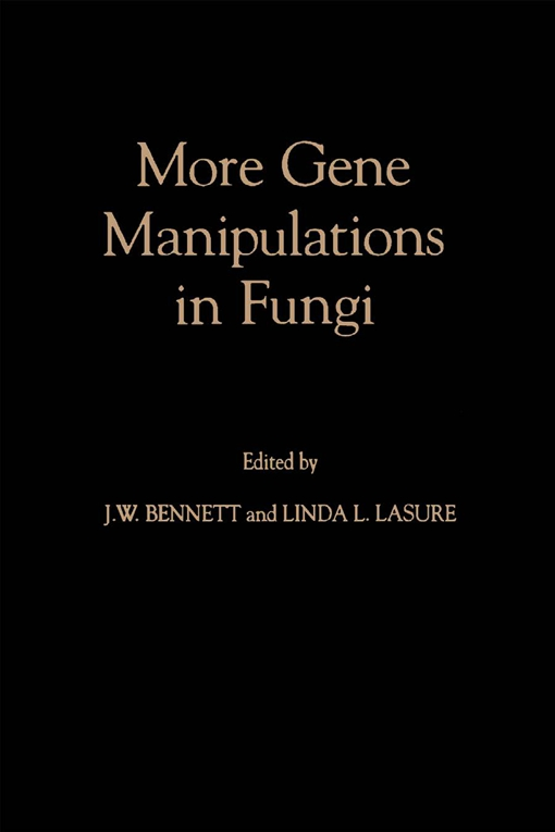 More Gene Manipulations in Fungi