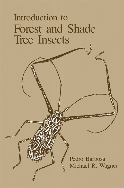 Introduction to Forest and Shade Tree Insects