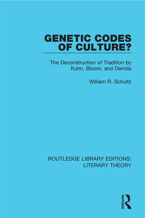 Genetic Codes of Culture?