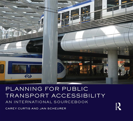 Planning for Public Transport Accessibility