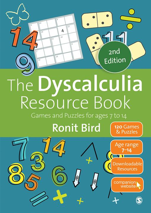 The Dyscalculia Resource Book