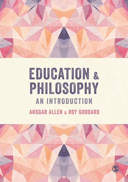 Education and Philosophy