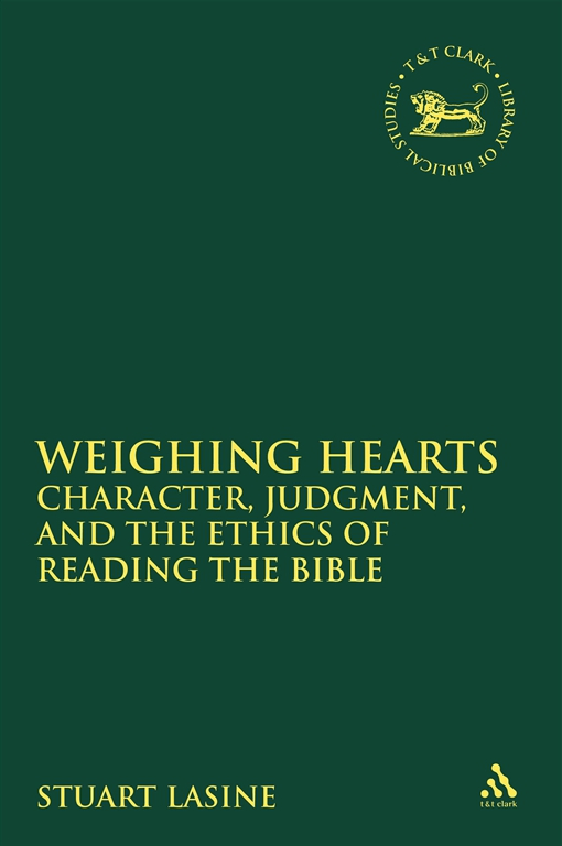Weighing Hearts