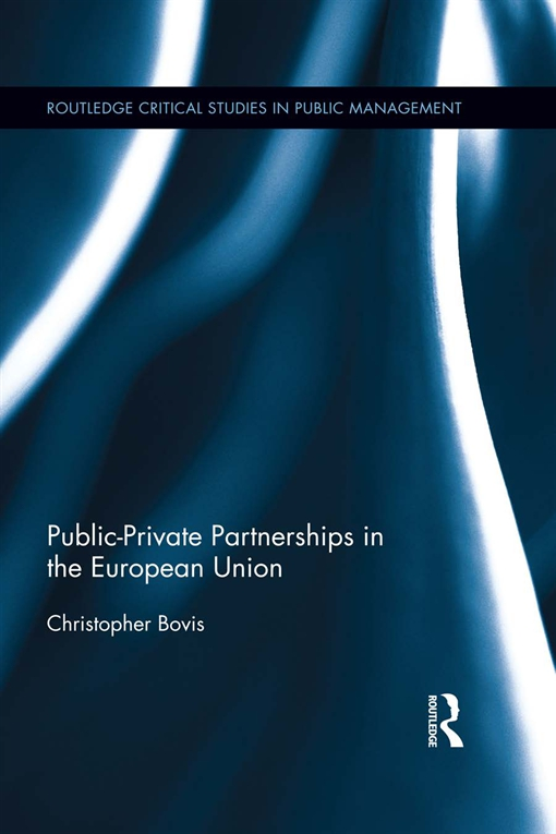 Public-Private Partnerships in the European Union
