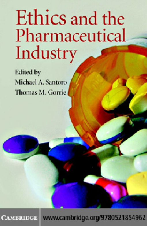 Ethics and the Pharmaceutical Industry