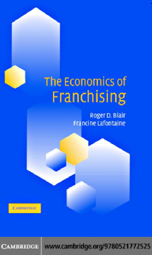 The Economics of Franchising