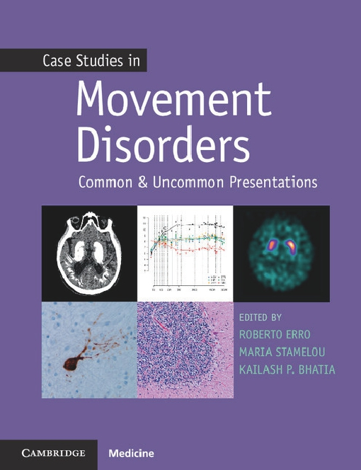 Case Studies in Movement Disorders