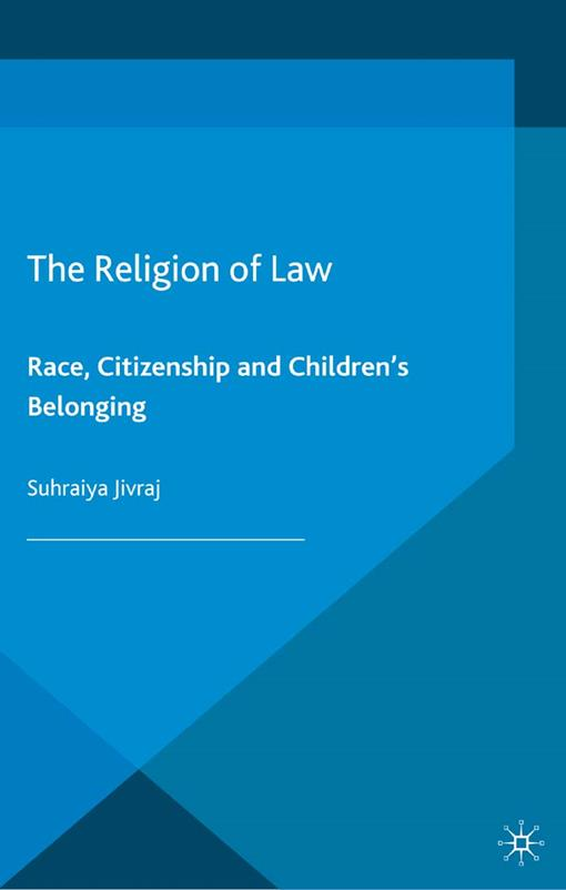 The Religion of Law