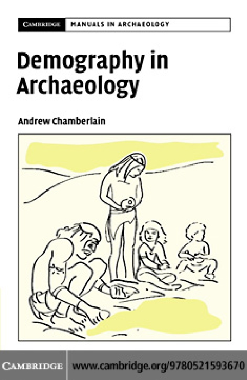 Demography in Archaeology