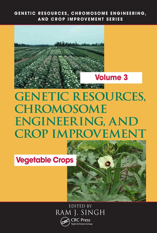 Genetic Resources, Chromosome Engineering, and Crop Improvement
