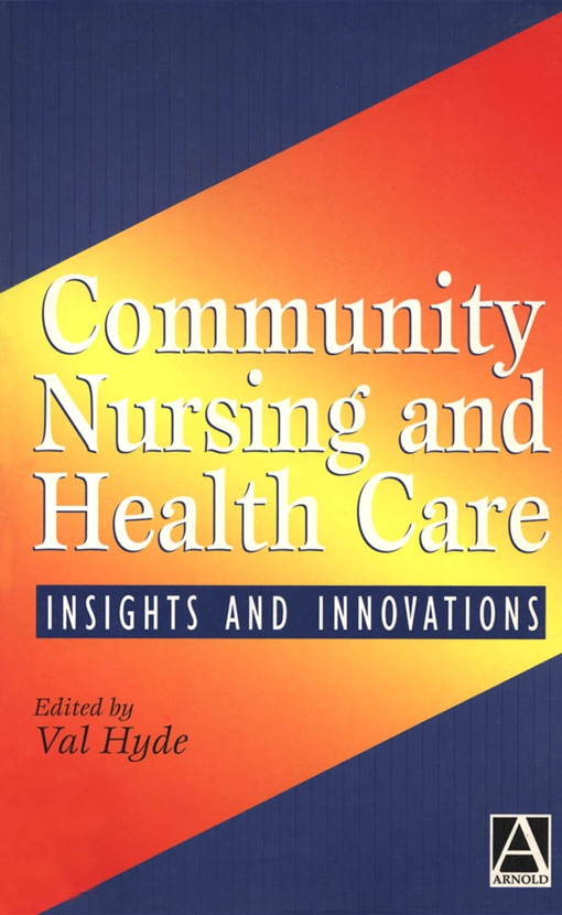 Community Nursing and Health Care