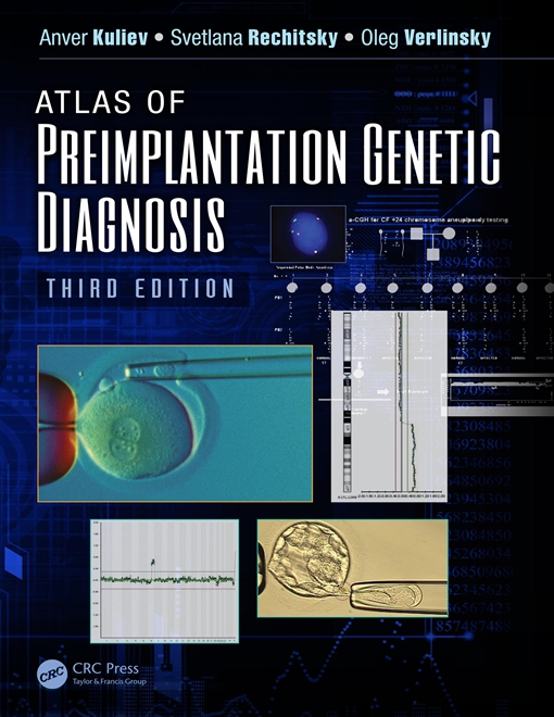 Atlas of Preimplantation Genetic Diagnosis