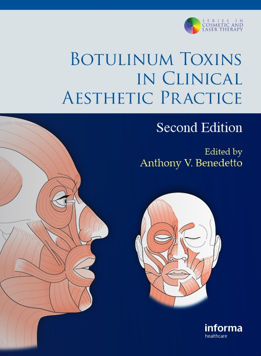 Botulinum Toxins in Clinical Aesthetic Practice, Second Edition