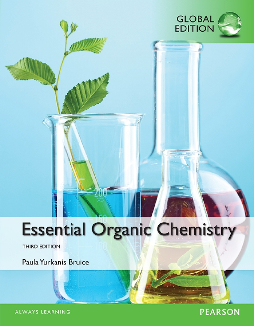 Essential Organic Chemistry, Global Edition