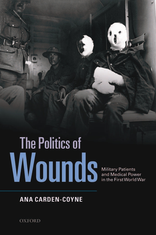 The Politics of Wounds