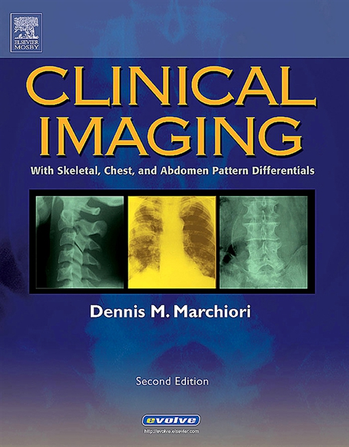 Clinical Imaging - E-Book