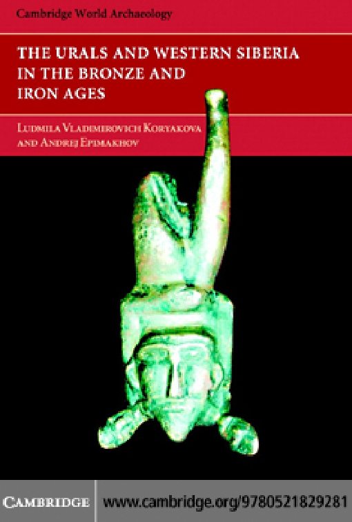 The Urals and Western Siberia in the Bronze and Iron Ages
