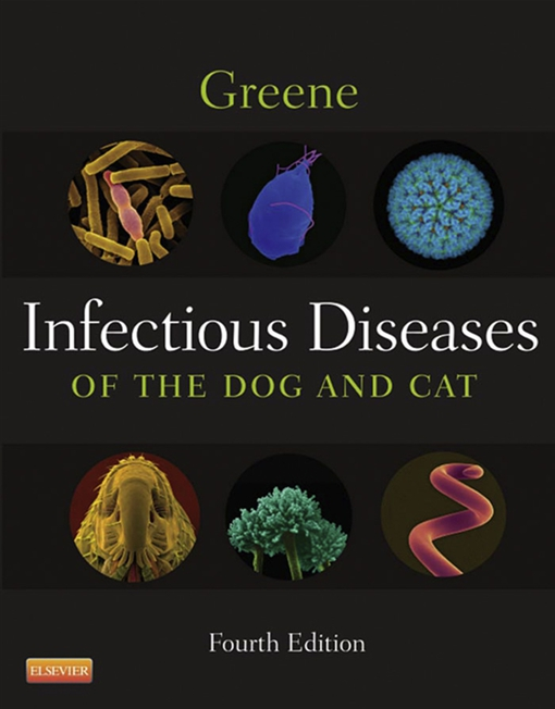 Infectious Diseases of the Dog and Cat - E-Book
