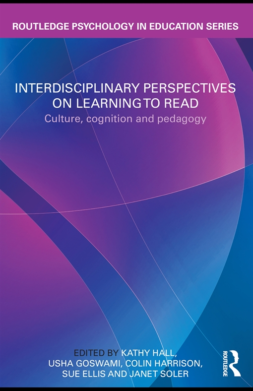 Interdisciplinary Perspectives on Learning to Read