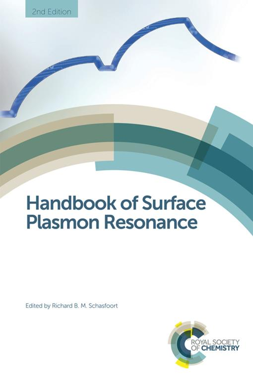 Handbook of Surface Plasmon Resonance
