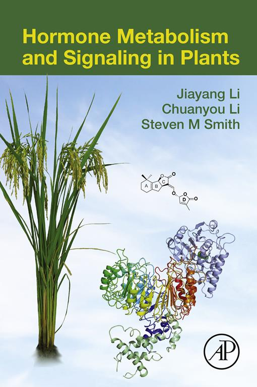 Hormone Metabolism and Signaling in Plants