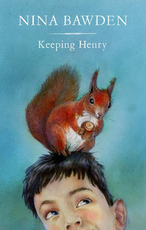 Keeping Henry