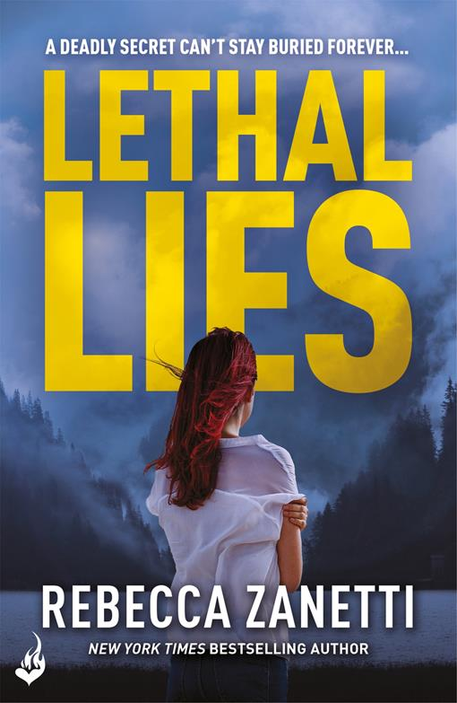 Lethal Lies: Blood Brothers Book 2