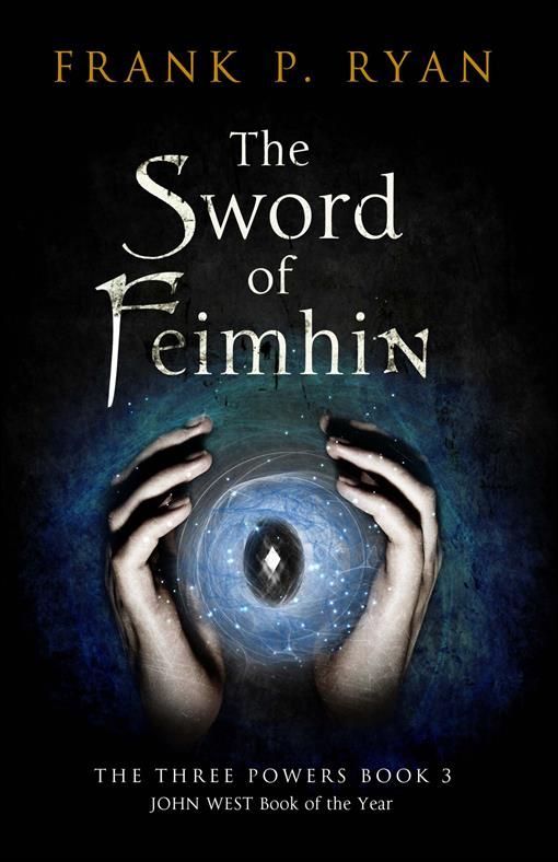The Sword of Feimhin