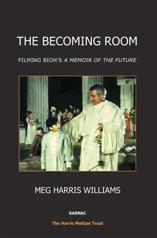 The Becoming Room