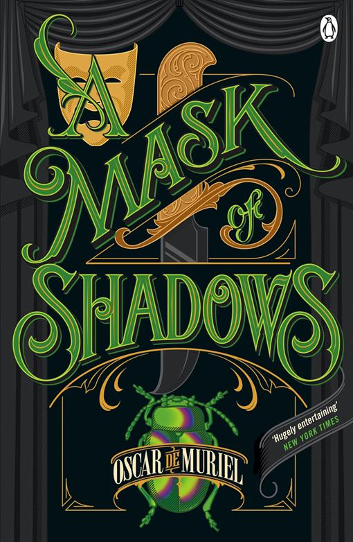 A Mask of Shadows