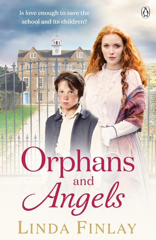 Orphans and Angels
