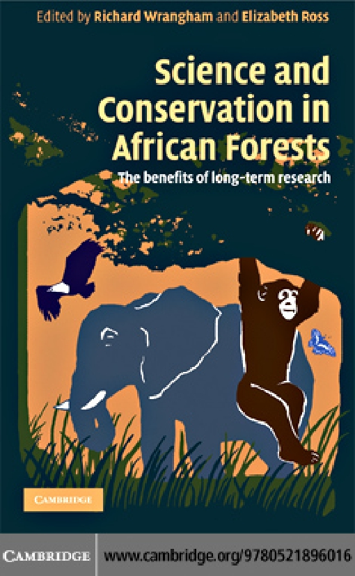 Science and Conservation in African Forests