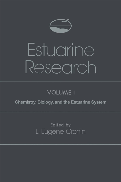 Estuarine Research